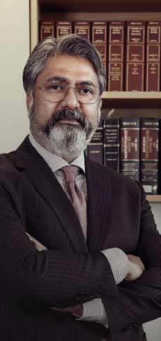 Ranjit Prakash