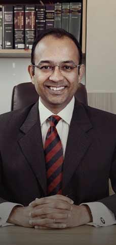 Rajdeep Choudhury