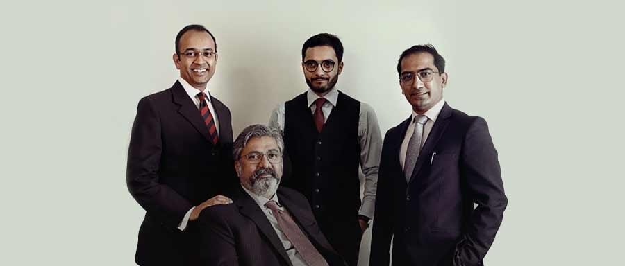 Archeus Law Team
