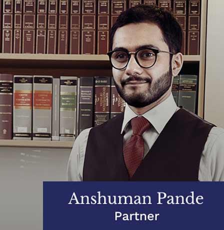 Anshuman Pande